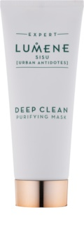 Lumene Sisu [Urban Antidotes] Deep Cleansing Mask