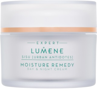 Lumene Sisu [Urban Antidotes] Day And Night Cream for All Skin Types