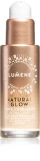 Lumene Natural Glow Illuminating Foundation SPF 20