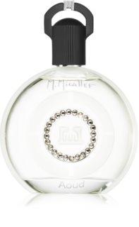 M. Micallef Aoud parfumovaná voda pre mužov