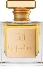 M. Micallef Vanille Gaiac parfemska voda uniseks