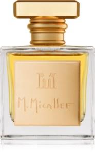M. Micallef Vanille Gaiac Eau de Parfum Unisex