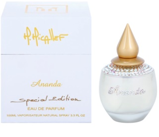 M. Micallef Ananda Special Edition Eau de Parfum sample for Women