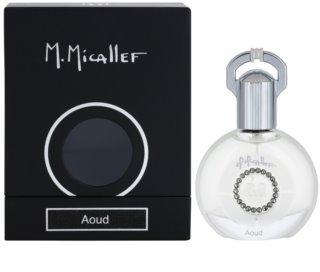 M. Micallef Aoud eau de parfum per uomo