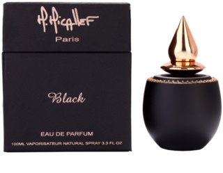 M. Micallef Black Eau de Parfum sample for Women
