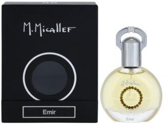 M. Micallef Emir парфумована вода для чоловіків