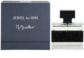 M. Micallef Jewel parfumovaná voda odstrek pre mužov