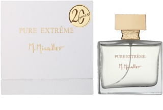 M. Micallef Pure Extreme Eau de Parfum sample for Women