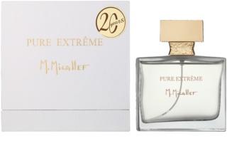 M. Micallef Pure Extreme parfumovaná voda odstrek pre ženy