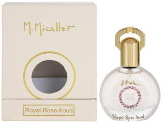 M. Micallef Royal Rose Aoud парфумована вода для жінок