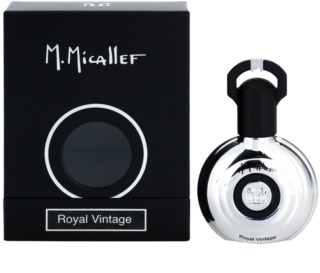 M. Micallef Royal Vintage Eau de Parfum sample for Men