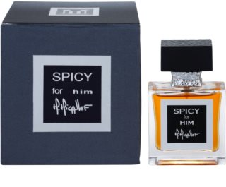 M. Micallef Spicy eau de parfum per uomo 50 ml