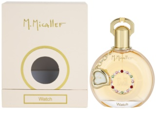 M. Micallef Watch Eau de Parfum sample for Women