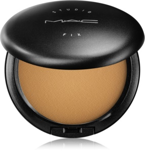MAC Studio Fix Powder Plus Foundation cipria compatta e fondotinta 2 in 1