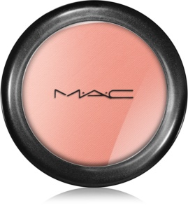 MAC Sheertone Blush румяна