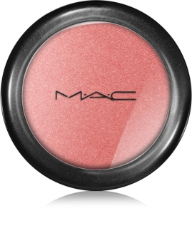 MAC Sheertone Shimmer Blush руж