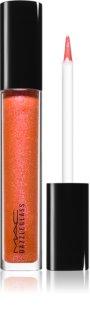 MAC Dazzleglass brillo de labios con efecto humectante