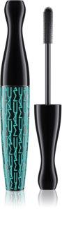 MAC Cosmetics  In Extreme Dimension Waterproof Mascara vodoodporna maskara za volumen in privihanje trepalnic