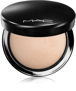 MAC Mineralize Skinfinish Natural pó