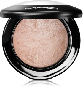 MAC Cosmetics  Mineralize Skinfinish Bagt lysende pudder
