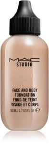 MAC Studio Light Makeup For Face And Body Big Package