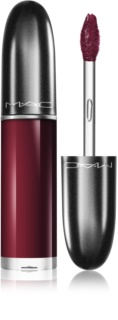 MAC Cosmetics  Retro Matte Liquid Lipcolour Matter Flüssig-Lippenstift