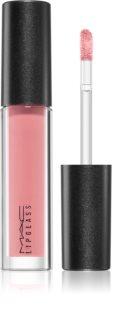 MAC Cosmetics  Lipglass Lipgloss