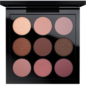 MAC Cosmetics  Eye Shadow x9 paleta senčil za oči
