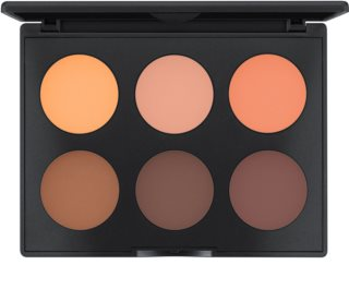 MAC Cosmetics  Studio Fix Sculpt and Shape Contour Palette  контурираща палитра за лице