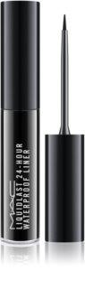 MAC Cosmetics  Liquidlast 24 Hour Waterproof Liner eyeliner