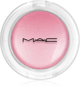 MAC Cosmetics  Glow Play Blush руж