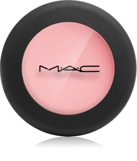 MAC Cosmetics  Powder Kiss Soft Matte Eye Shadow fard à paupières