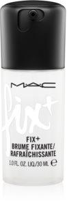 MAC Mini Prep + Prime Fix + meglica za obraz za fiksacijo make-upa