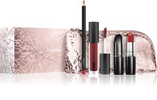 MAC Cosmetics  Firewerk it Lipkit set de cosmetice II. (pentru femei)