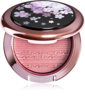 MAC Cosmetics  Black Cherry Extra Dimension Blush Rouge für strahlende Haut