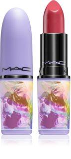 MAC Cosmetics  Botanic Panic Frost Lipstick Helmiäinen Huulipuna