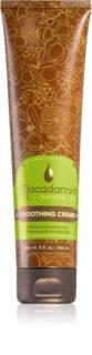 Macadamia Natural Oil Smoothing uhlazující krém pro barvené a poškozené vlasy