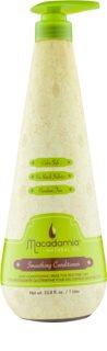 Macadamia Natural Oil Care glättender Conditioner zur täglichen Anwendung