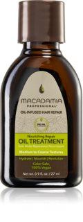Macadamia Natural Oil Nourishing Repair nährendes Öl für die Haare