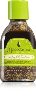 Macadamia Natural Oil Healing Oliepleje til alle hårtyper