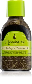 Macadamia Natural Oil Care cure pour tous types de cheveux