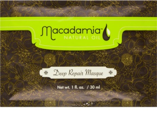 Macadamia Natural Oil Care masca pentru par uscat si deteriorat