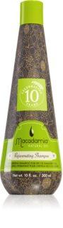 Macadamia Natural Oil Rejuvenating  подмладяващ шампоан за суха и увредена коса