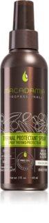 Macadamia Natural Oil Thermal Protectant Öl-Spray für Haare für von Wärme überanstrengtes Haar