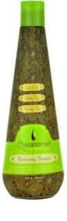 Macadamia Natural Oil Care shampoo per capelli rovinati e secchi