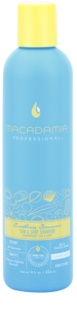 Macadamia Natural Oil Endless Summer Shampoo for Hair Damaged by Chlorine, Sun & Salt