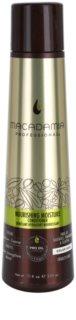 Macadamia Natural Oil Pro Oil Complex après-shampoing nourrissant pour un effet naturel