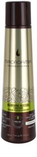Macadamia Natural Oil Pro Oil Complex après-shampoing nourrissant effet hydratant