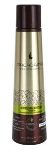 Macadamia Natural Oil Pro Oil Complex shampoing nourrissant effet hydratant