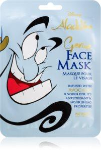 Mad Beauty Aladdin Genie hranjiva sheet maska s avokadom